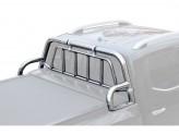 Защитная дуга 63 мм для Isuzu D-MAX кузов пикапа а комплекте с решеткой