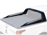"""Защитная дуга """"SPORT 2"""" для Fiat Fullback кузов пикапа"""
