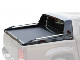 """Защитная дуга """"SPORT 2"""" для Volkswagen Amarok кузов пикапа"""