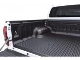 Вкладыш в кузов для Toyota HiLux пластиковая с заходом на борт, изображение 2