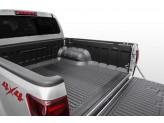 Вкладыш в кузов для Toyota HiLux пластиковая с заходом на борт, изображение 3