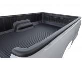 Вкладыш в кузов для Toyota HiLux пластиковая с заходом на борт, изображение 4