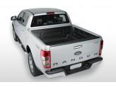 Вкладыш в кузов для Ford Ranger T6 пластиковая для Double Cab под борт, изображение 3