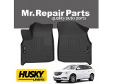 "Коврики Husky liners для Chevrolet Traverse ""WeatherBeater™"", цвет черный"