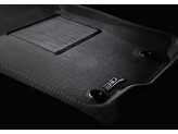 """Коврики """"3D MAXpider"""" для Mercedes-Benz GLE, цвет черный (можно заказать бежевые и серые), изображение 3"""