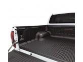 Вкладыш в кузов для Mitsubishi L200 пластиковая для двойной кабины с заходом на борт