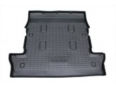 Коврик багажника Proform для Toyota Landcruiser 200, цвет черный 2012 г.-