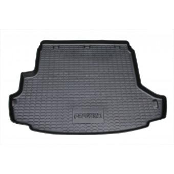 Коврик багажника Proform для Nissan X-Trail T31, цвет черный
