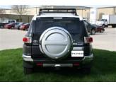 Чехол запасного колеса (2007-), изображение 3