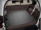 Коврик багажника WEATHERTECH для Lexus GX-460, цвет черный