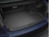 Коврик багажника WEATHERTECH для Genesis G90, цвет черный