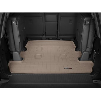 Коврик багажника Proform для Lexus LX-570, цвет бежевый  (для 7-ми местного)