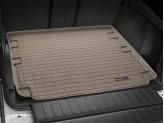 Коврик багажника WEATHERTECH для BMW X5 цвет бежевый