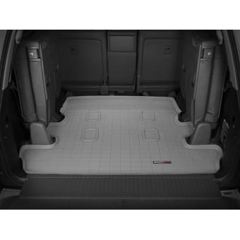 Коврик багажника Proform для Lexus LX-570, цвет серый (для 7-ми местного)