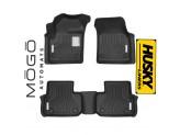 """Коврики Husky liners для Land Rover Discovery Sport """"Mogo™"""", цвет черный"""