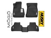 """Коврики Husky liners для BMW X3 """"Mogo™"""", цвет черный"""