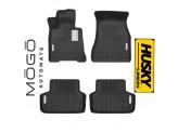 """Коврики Husky liners для BMW 5-Series """"Mogo™"""", цвет черный"""