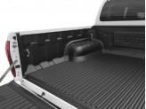 Вкладыш для Toyota HiLux под борт в кузов для а/м с двойной кабины , без накладки на задний борт