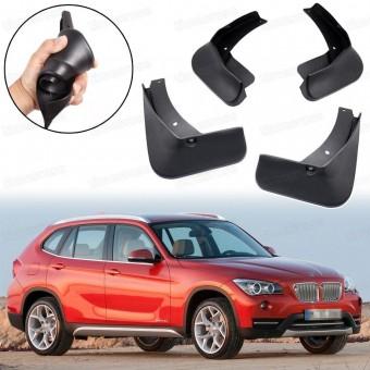 Комплект брызговиков AGT4X4 на BMW X1