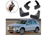 Комплект брызговиков AGT4X4 на BMW X5