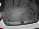 Коврик багажника WEATHERTECH для BMW X4, цвет черный