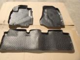 Коврики Husky liners для Honda CR-V, цвет черный