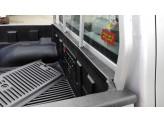 Вкладыш в кузов для Great Wall Wingle пластиковая для двойной кабины на борт, изображение 4
