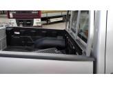 Вкладыш в кузов для Great Wall Wingle пластиковая для двойной кабины на борт, изображение 5