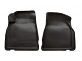 Коврики Husky liners для Hummer H3  «Classic Style», цвет черный