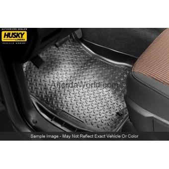 """Коврики Husky liners для Lexus RX """"Classic Style"""" в салон передние, черные"""