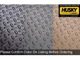 """Коврики Husky liners для Lexus RX """"Classic Style"""" в салон передние, черные, изображение 4"""