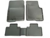 Коврики Husky liners для Mitsubishi Pajero V60 «Classic Style», цвет серый