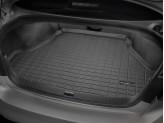 Коврик багажника WEATHERTECH для Infiniti Q50, цвет черный