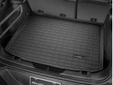 Коврик багажника WEATHERTECH для Jeep Cherokee, цвет черный 2014-2019 г.