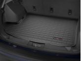 Коврик багажника WEATHERTECH для Jeep Compass, цвет черный