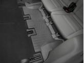 Коврики WEATHERTECH для Kia Sorento 3-ий ряд, цвет черный