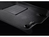 """Коврики """"3D MAXpider"""" для Nissan X-Trail T32, цвет черный (можно заказать бежевые и серые), изображение 3"""