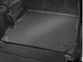 Коврик багажника WEATHERTECH для Land Rover Discovery-3, цвет черный
