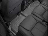 Коврики WEATHERTECH для Land Rover Discovery IV задние, цвет черный, для мод с 2013 г.