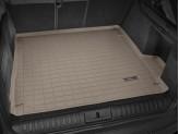 Коврик багажника WEATHERTECH для Rover Range Rover Sport, цвет бежевый