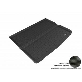 """Коврик багажника """"3D MAXpider"""" для Infiniti Q30/QX30, цвет черный (можно заказать бежевый и серый)"""