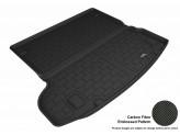 """Коврик багажника """"3D MAXpider"""" для Jaguar  F-PACE, цвет черный"""
