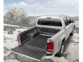 Вкладыш в кузов пластиковая для двойной кабины под борта