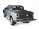 Вкладыш в кузов для Mazda BT-50 пластиковая для Double Cab под борт 2006-2011 г.