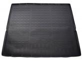 Коврик багажника NORPLAST резиновый для Cadillac Escalade