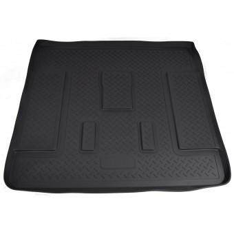 Коврик багажника NORPLAST резиновый (полиуретан) для Cadillac Escalade