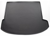 Коврик багажника NORPLAST резиновый для Mazda CX 9