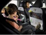 Функциональная защита задней части переднего сидения, изображение 2