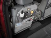 Функциональная защита задней части переднего сидения, изображение 3
