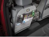 Функциональная защита задней части переднего сидения, изображение 4